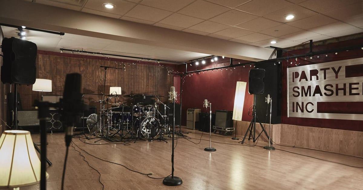 Kevin Antreassian - Rockaway, New Jersey, William Paterson ...