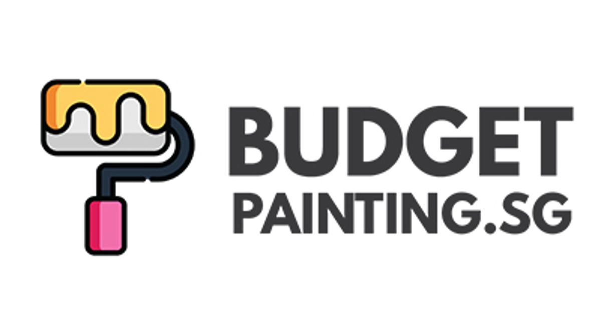 Budget Painting SG on about.me