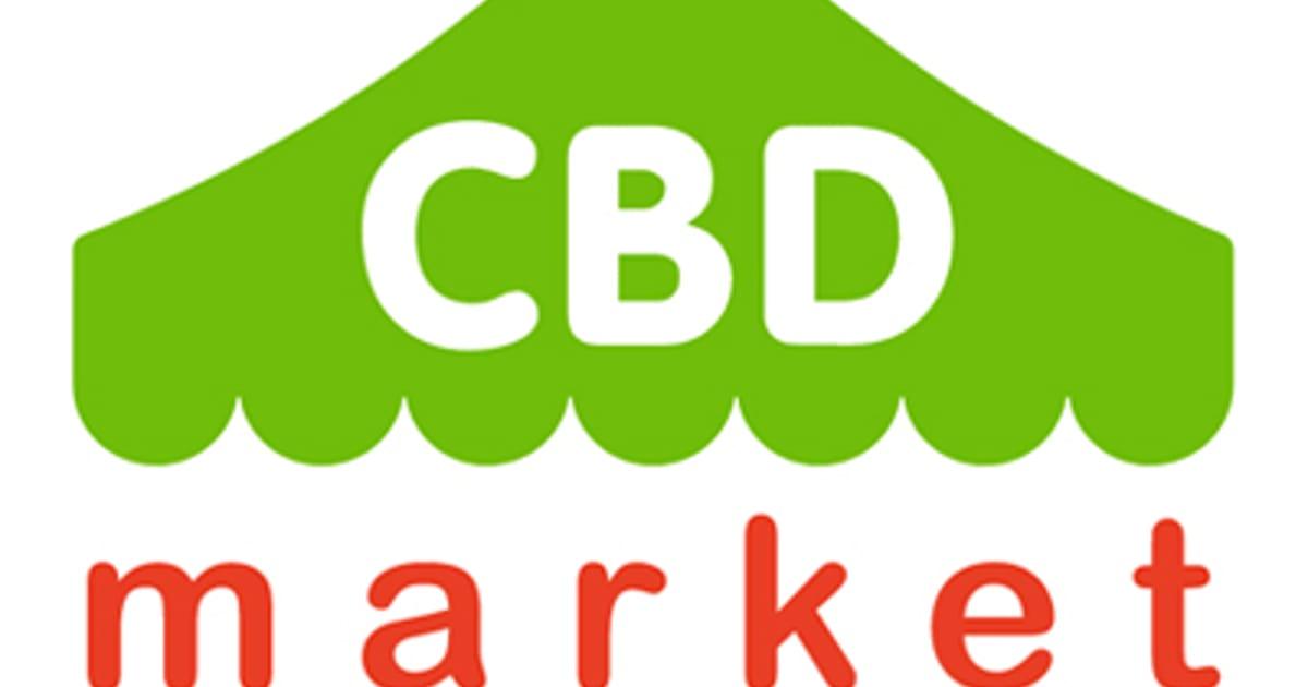 cbd market on about.me