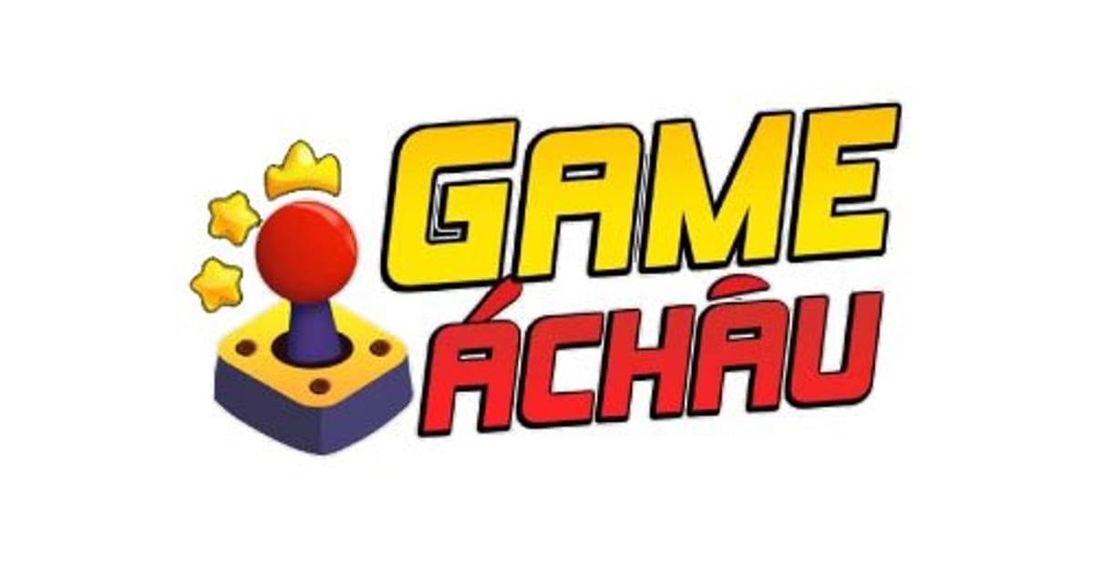 Game Á Châu cover image