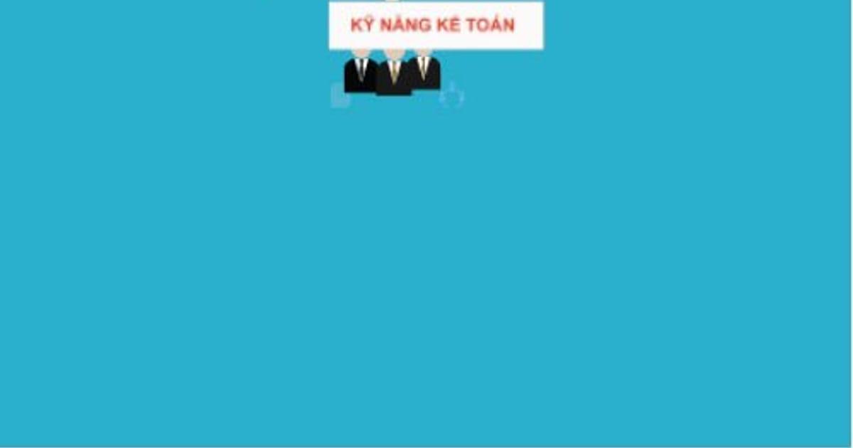 Kỹ Năng Kế Toán cover image
