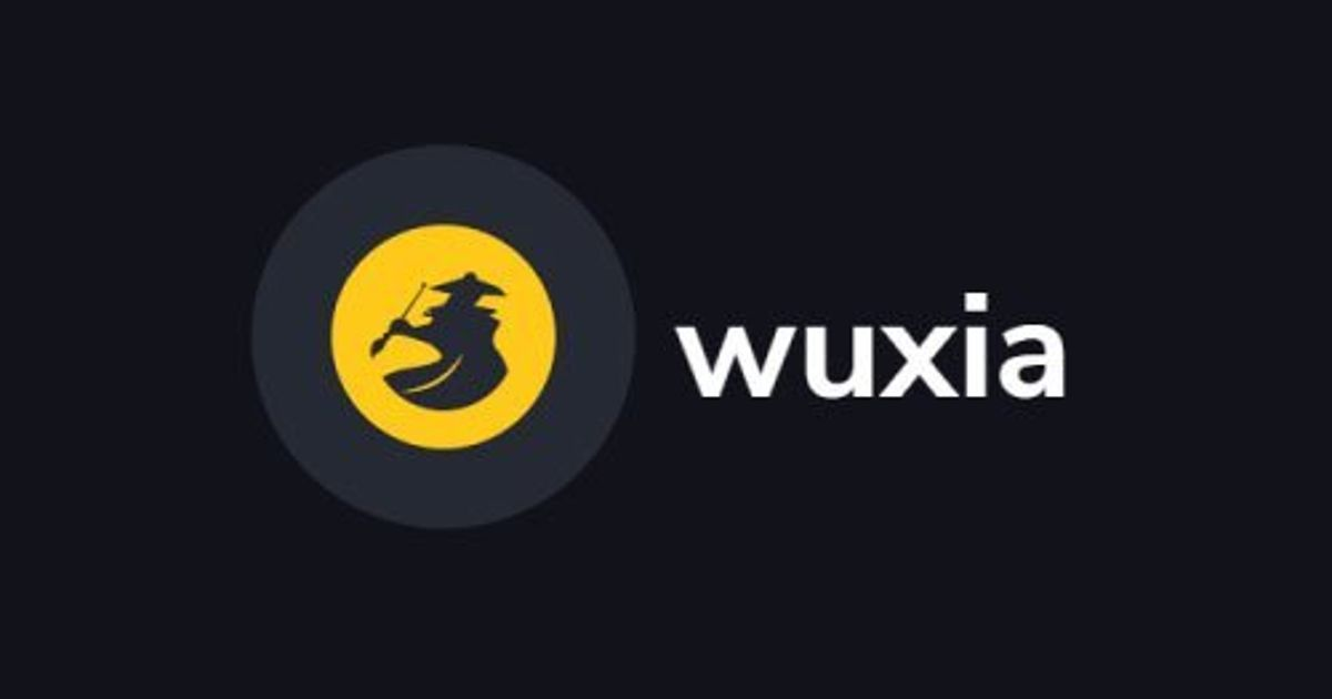 wu xia on about.me